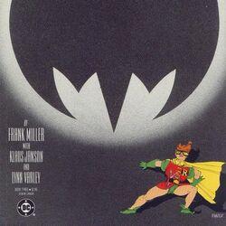 Batman: The Dark Knight Returns Vol 1 3