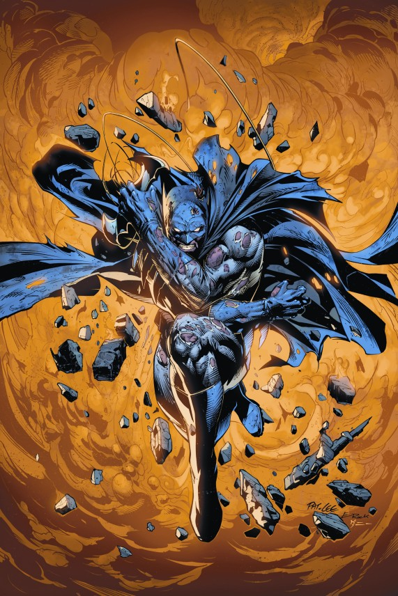 Batman: Journey Into Knight Vol 1 10