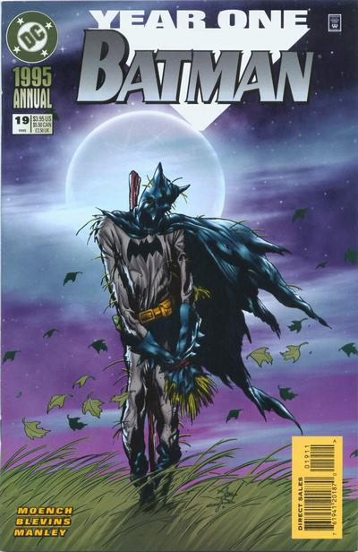 Batman Annual Vol 1 19
