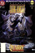 Batman Legends of the Dark Knight Vol 1 61