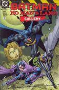 Batman No Man's Land Gallery 1