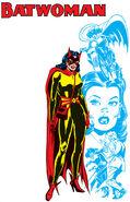 Batwoman (Earth-One)