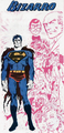 Bizarro I New Earth 001