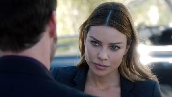 Chloe Decker (Lucifer TV Series)