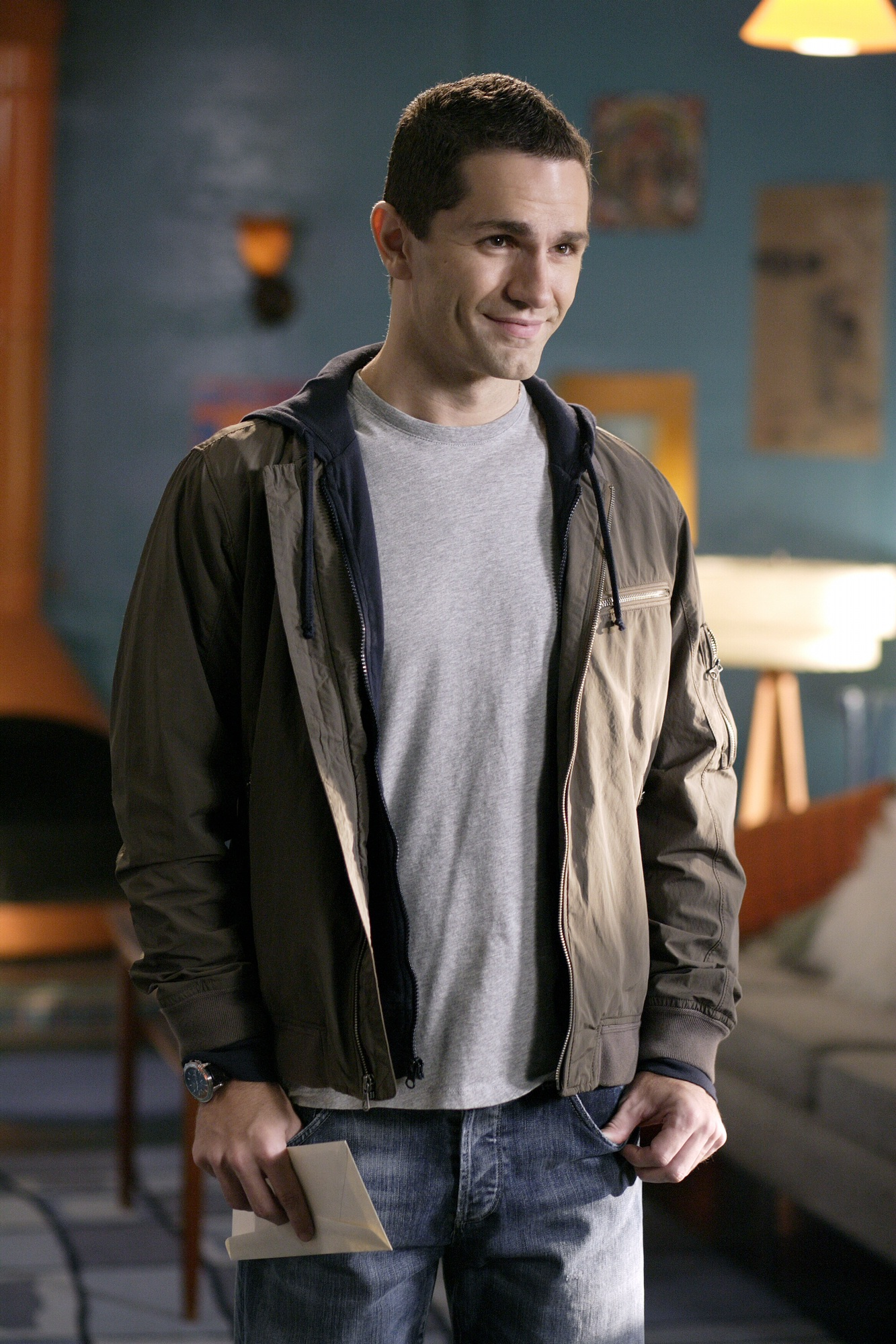 Davis Bloome (Smallville)