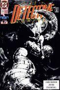 Detective Comics 635