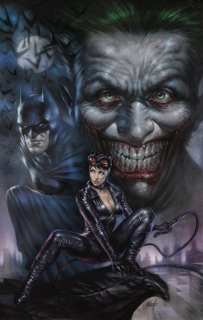 Detective Comics Vol 1 1000 Textless Parrillo Variant.jpg