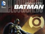 Elseworlds: Batman Vol. 1 (Collected)