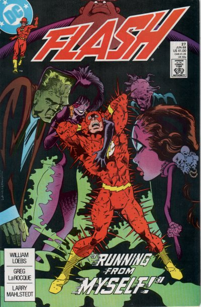 The Flash Vol 2 27