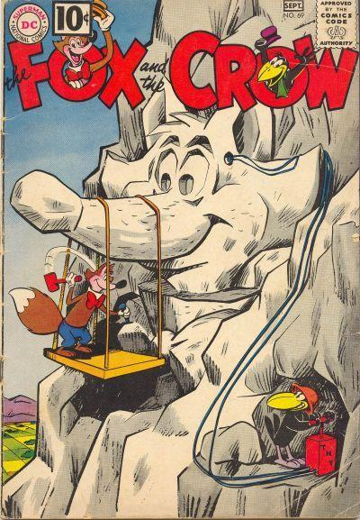 Fox and the Crow Vol 1 69