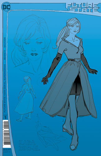 Second Printing Cover