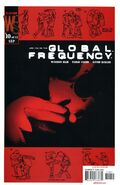 Global Frequency 10