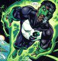 Green Lantern (Kyle Rayner) 007