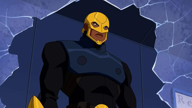 Malcolm Duncan (Earth-16)