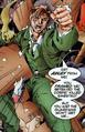 Hal Jordan Amalgam 001