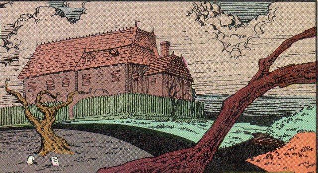 Hall Manor