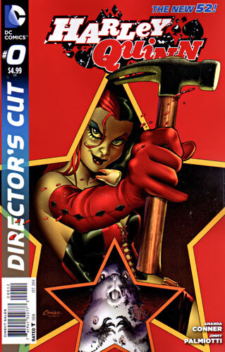 Director's Cut 2nd Printing