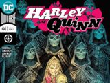 Harley Quinn Vol 3 44