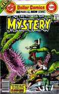 House of Mystery v.1 251
