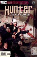 Hunter The Age of Magic Vol 1 15