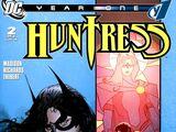 Huntress: Year One Vol 1 2