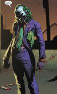 Joker Earth-1 0001