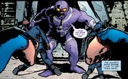 Joshua Michael Allen DC Animated Movie Universe 001
