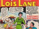 Superman's Girl Friend, Lois Lane Vol 1 69