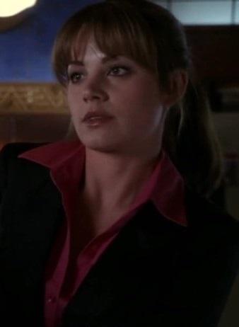 Lois Lane (Smallville: Apocalypse)