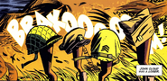 Losers (New Frontier)
