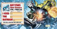 Mister Freeze Batman in Bethleham 0001