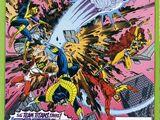 New Titans Vol 1 90