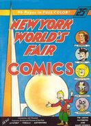New York World's Fair 1