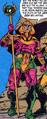 Osiris Cadre