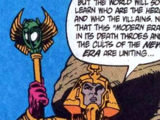 Osiris (New Earth)
