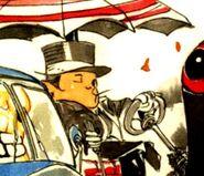 Penguin Lil Gotham 001