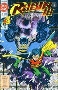 Robin III Vol 1 1