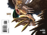Savage Hawkman: Darkness Rising (Collected)