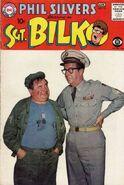 Sergeant Bilko Vol 1 12