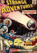 Strange Adventures 150