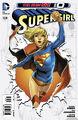 Supergirl Vol 6 0