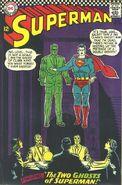 Superman v.1 186
