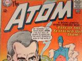 The Atom Vol 1 16