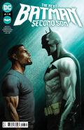 The Next Batman Second Son Vol 1 4
