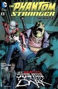 The Phantom Stranger Vol 4 8