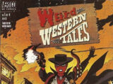 Weird Western Tales Vol 2