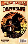 Wild Times Deathblow Vol 1 1