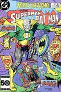 World's Finest Comics 321