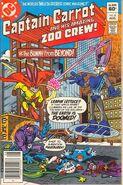 Zoo Crew Issue 6