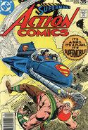 Action Comics Vol 1 481